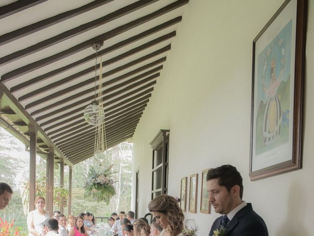 El matrimonio de Daniel  y Sara  en Bucaramanga, Santander 44