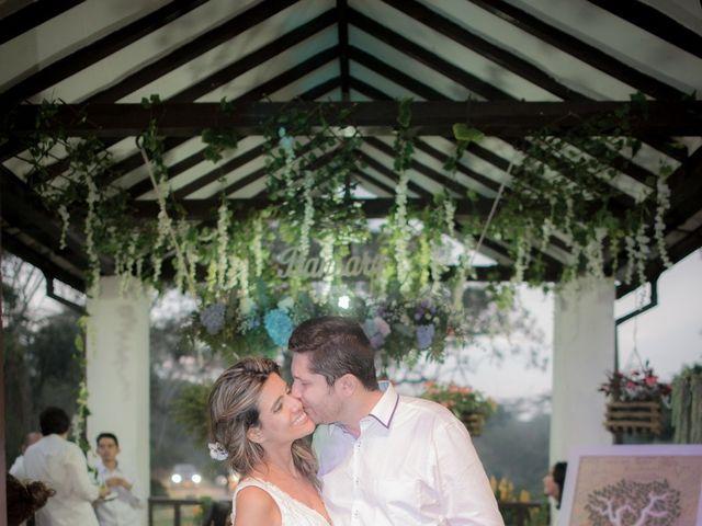 El matrimonio de Daniel  y Sara  en Bucaramanga, Santander 48