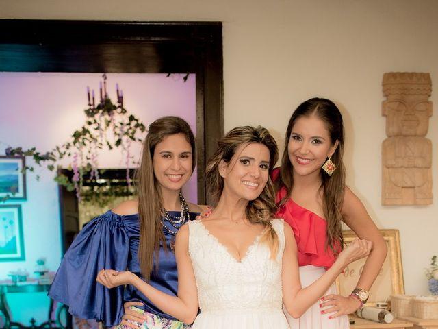 El matrimonio de Daniel  y Sara  en Bucaramanga, Santander 49