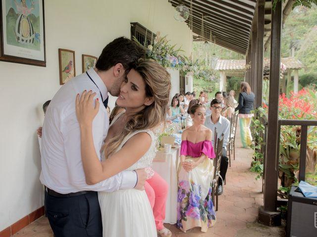 El matrimonio de Daniel  y Sara  en Bucaramanga, Santander 50