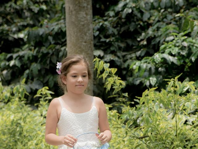 El matrimonio de Daniel  y Sara  en Bucaramanga, Santander 54