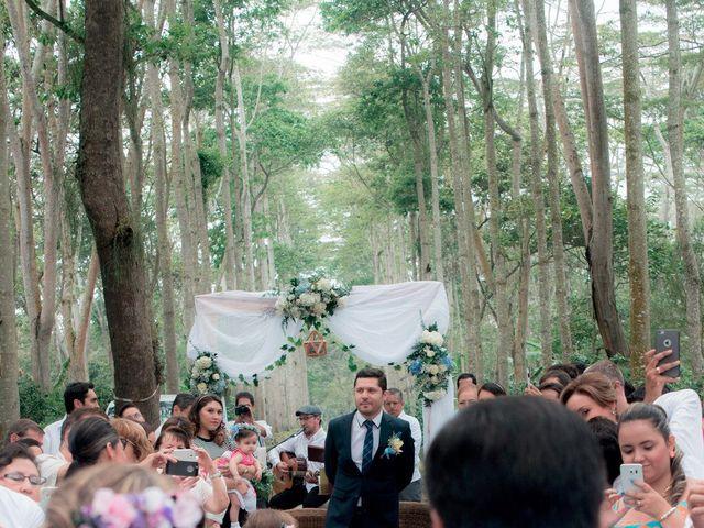 El matrimonio de Daniel  y Sara  en Bucaramanga, Santander 55