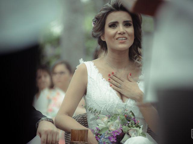 El matrimonio de Daniel  y Sara  en Bucaramanga, Santander 57