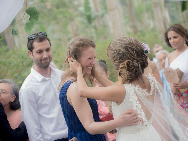 El matrimonio de Daniel  y Sara  en Bucaramanga, Santander 58
