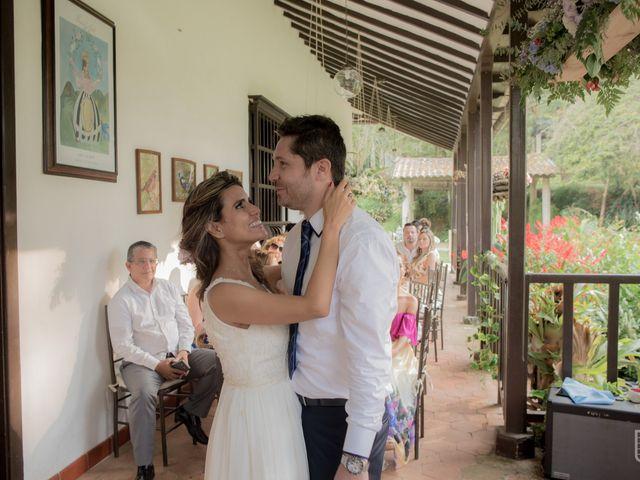 El matrimonio de Daniel  y Sara  en Bucaramanga, Santander 59