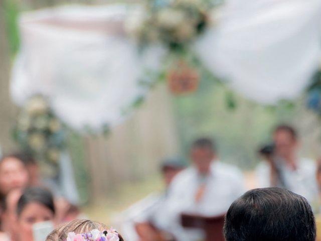 El matrimonio de Daniel  y Sara  en Bucaramanga, Santander 60