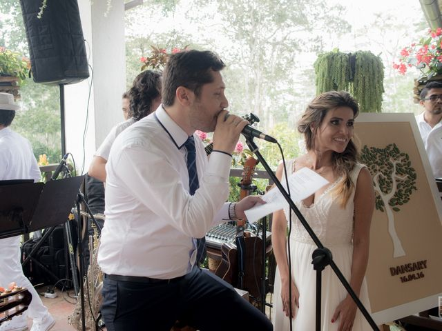 El matrimonio de Daniel  y Sara  en Bucaramanga, Santander 61