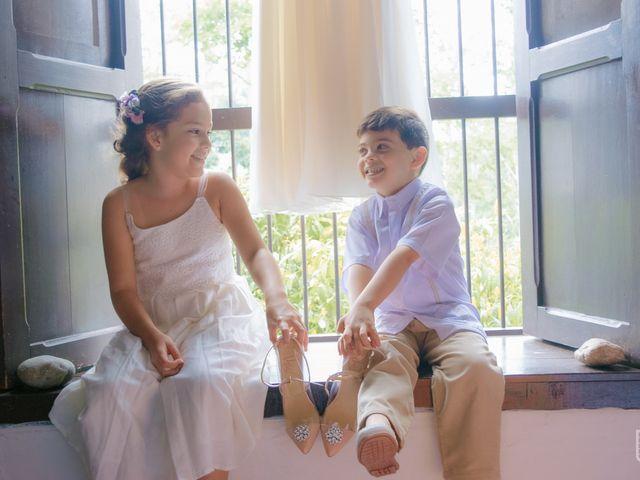 El matrimonio de Daniel  y Sara  en Bucaramanga, Santander 66