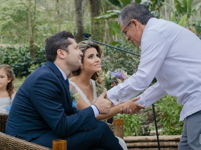 El matrimonio de Daniel  y Sara  en Bucaramanga, Santander 68