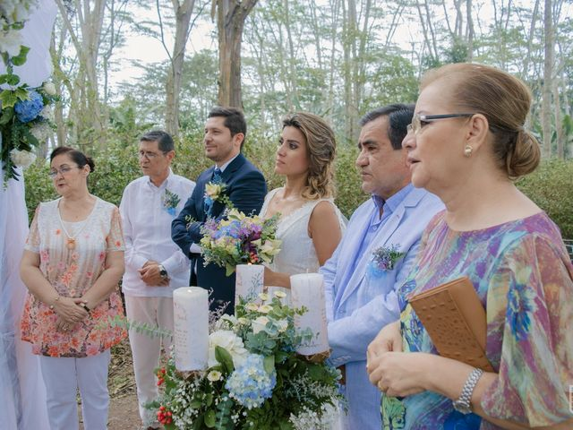 El matrimonio de Daniel  y Sara  en Bucaramanga, Santander 69