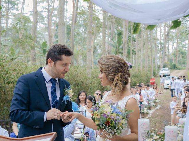 El matrimonio de Daniel  y Sara  en Bucaramanga, Santander 71