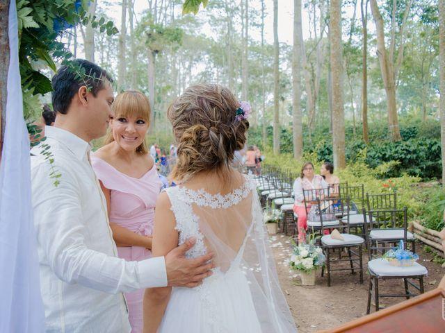 El matrimonio de Daniel  y Sara  en Bucaramanga, Santander 72