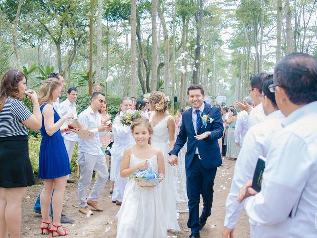 El matrimonio de Daniel  y Sara  en Bucaramanga, Santander 74