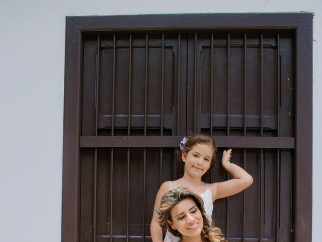 El matrimonio de Daniel  y Sara  en Bucaramanga, Santander 75