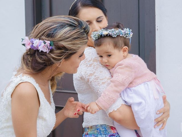 El matrimonio de Daniel  y Sara  en Bucaramanga, Santander 76