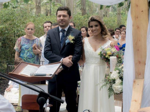 El matrimonio de Daniel  y Sara  en Bucaramanga, Santander 24