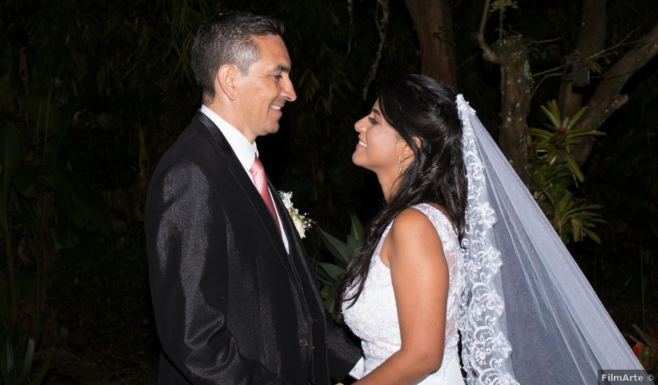 El matrimonio de Alex y Cristina en Medellín, Antioquia