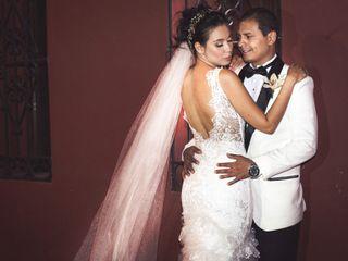 El matrimonio de Karol y Harold
