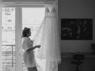 El matrimonio de Aleja y Camilo 1