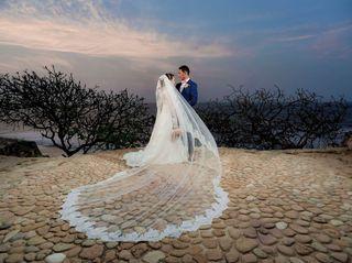 El matrimonio de Laura y Andres 1