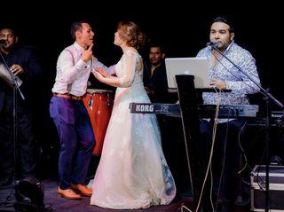 El matrimonio de Laura y Andres 3