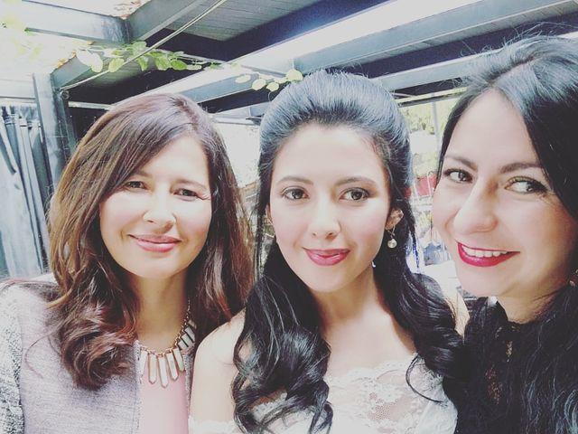El matrimonio de Nicolás y Liseth en Bogotá, Bogotá DC 2