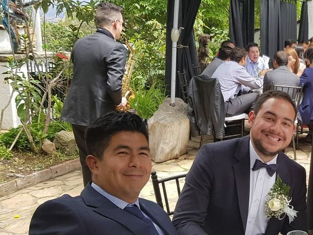 El matrimonio de Nicolás y Liseth en Bogotá, Bogotá DC 3