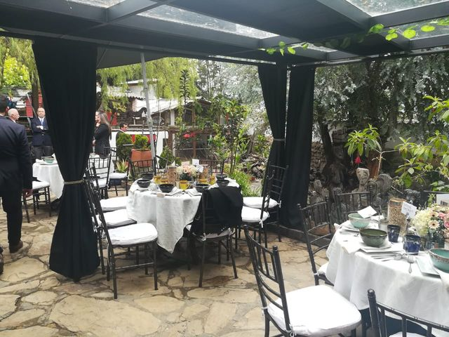 El matrimonio de Nicolás y Liseth en Bogotá, Bogotá DC 7