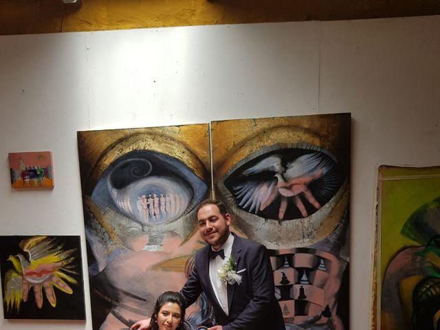 El matrimonio de Nicolás y Liseth en Bogotá, Bogotá DC 9