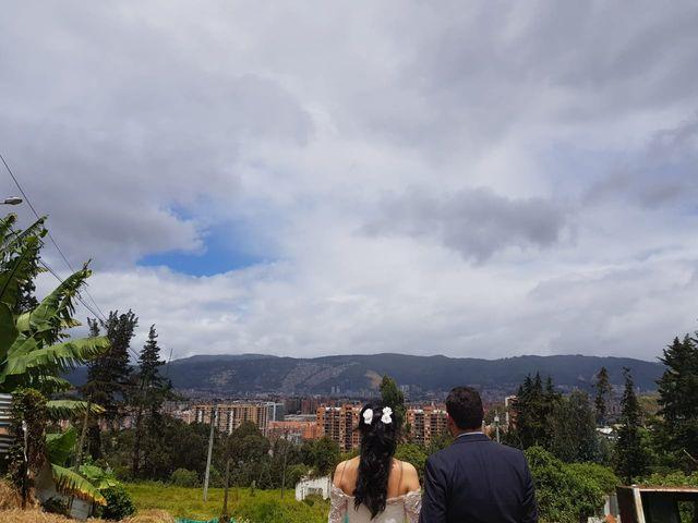 El matrimonio de Nicolás y Liseth en Bogotá, Bogotá DC 10