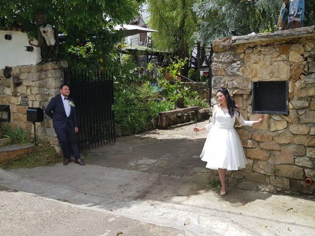 El matrimonio de Nicolás y Liseth en Bogotá, Bogotá DC 11