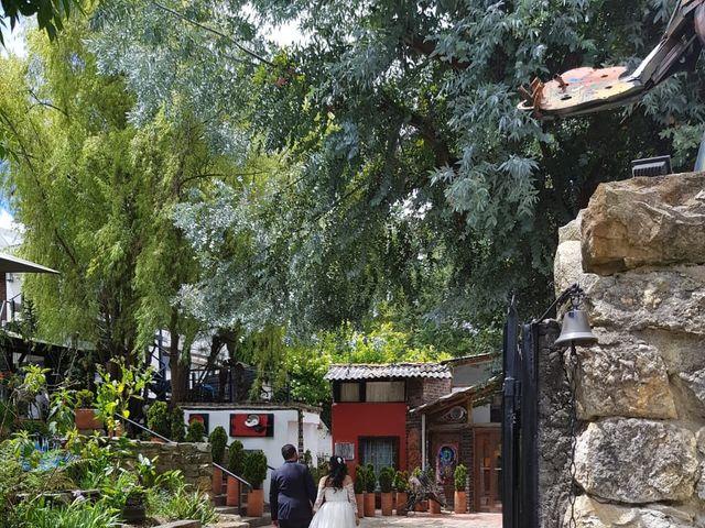 El matrimonio de Nicolás y Liseth en Bogotá, Bogotá DC 12
