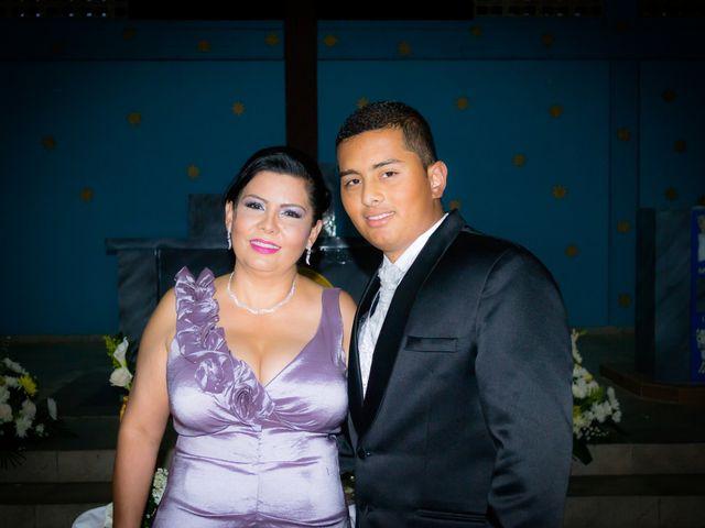 El matrimonio de Juan David y Julieth en Santander de Quilichao, Cauca 4
