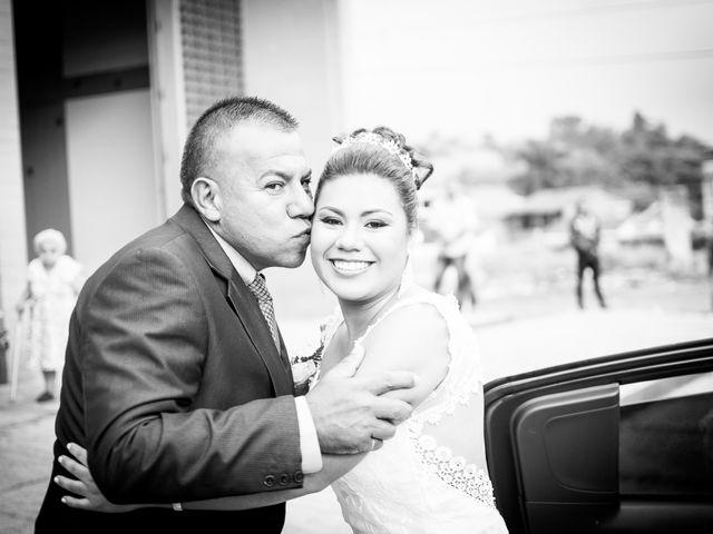 El matrimonio de Juan David y Julieth en Santander de Quilichao, Cauca 5