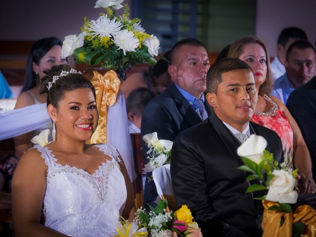 El matrimonio de Juan David y Julieth en Santander de Quilichao, Cauca 6