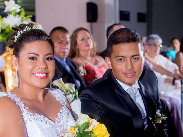 El matrimonio de Juan David y Julieth en Santander de Quilichao, Cauca 7