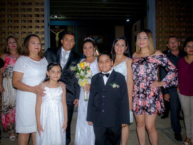 El matrimonio de Juan David y Julieth en Santander de Quilichao, Cauca 8