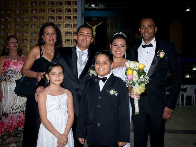 El matrimonio de Juan David y Julieth en Santander de Quilichao, Cauca 9