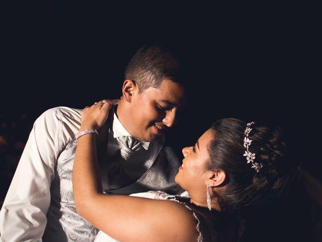 El matrimonio de Juan David y Julieth en Santander de Quilichao, Cauca 1