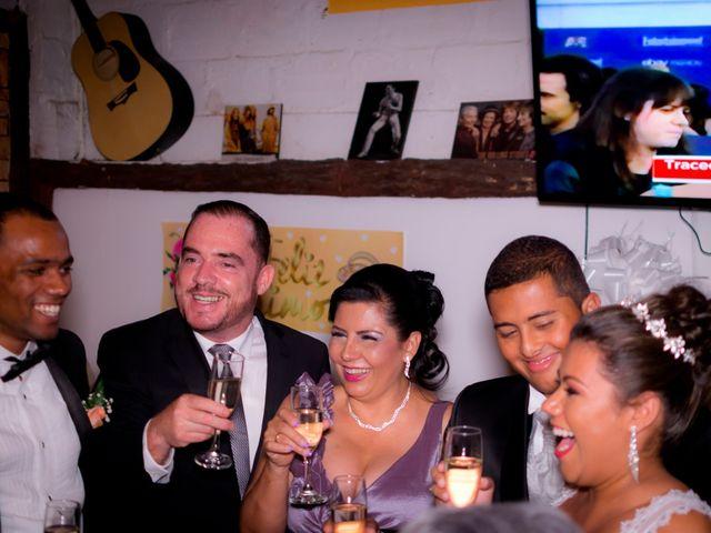 El matrimonio de Juan David y Julieth en Santander de Quilichao, Cauca 11