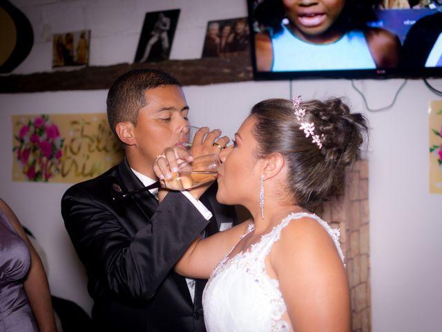 El matrimonio de Juan David y Julieth en Santander de Quilichao, Cauca 12