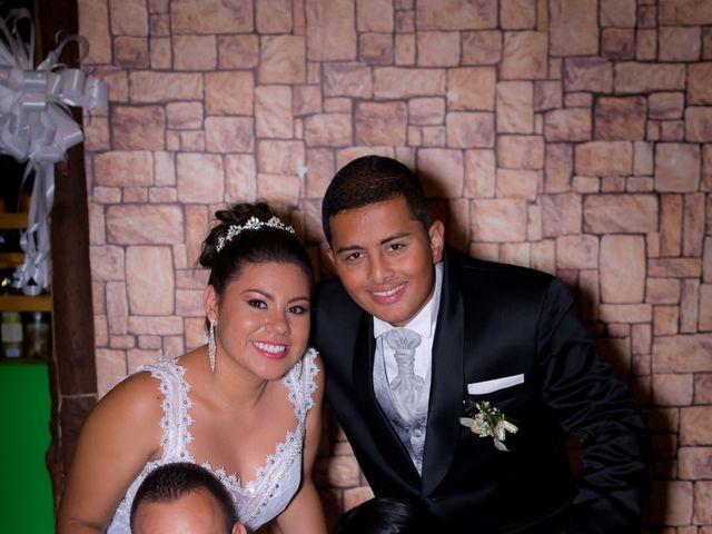 El matrimonio de Juan David y Julieth en Santander de Quilichao, Cauca 13