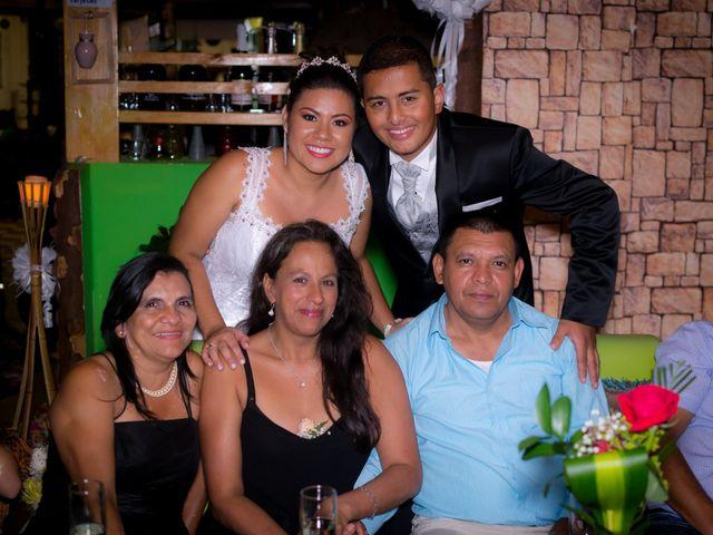 El matrimonio de Juan David y Julieth en Santander de Quilichao, Cauca 14