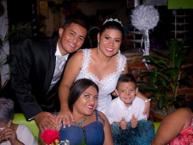 El matrimonio de Juan David y Julieth en Santander de Quilichao, Cauca 15