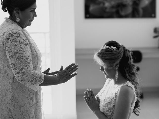 El matrimonio de Camilo y Aleja en Neiva, Huila 6