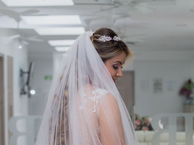 El matrimonio de Camilo y Aleja en Neiva, Huila 7