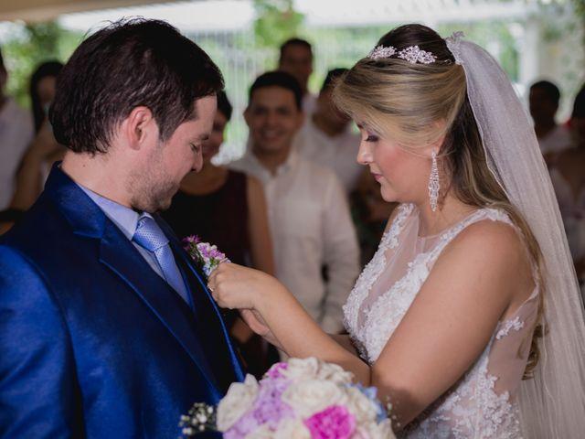 El matrimonio de Camilo y Aleja en Neiva, Huila 10
