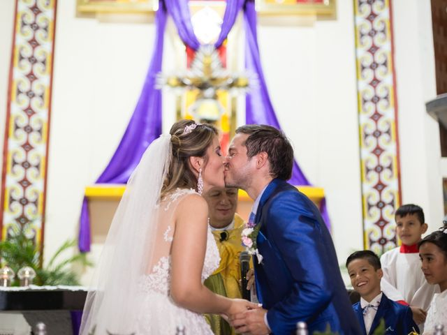 El matrimonio de Camilo y Aleja en Neiva, Huila 11