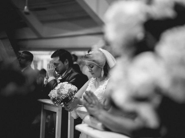 El matrimonio de Camilo y Aleja en Neiva, Huila 12