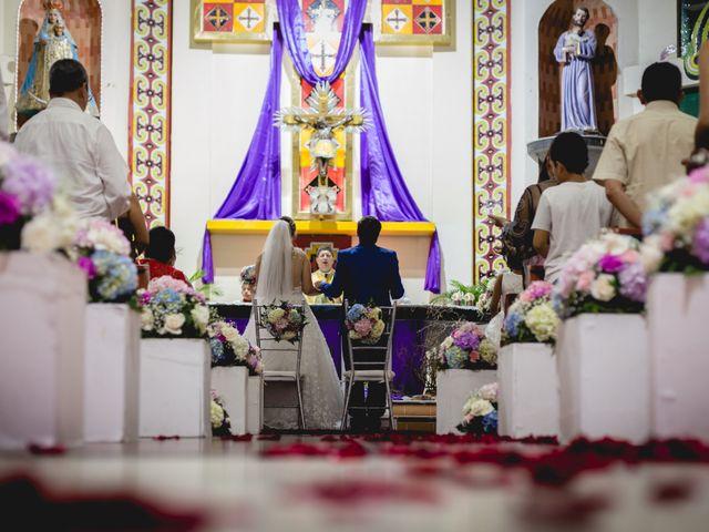 El matrimonio de Camilo y Aleja en Neiva, Huila 13